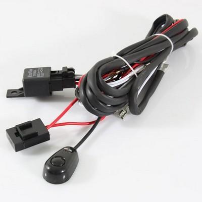 68 camaro horn relay wiring harness led light bar wiring harnesses amp accessories accessory relay wiring harness html